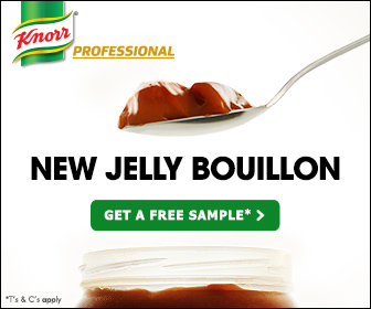 Jelly Bouillon Sample