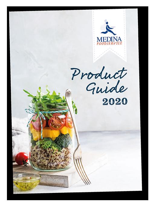 Medina Brochure 2019